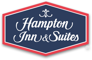 Hampton Inn & Suites Chicago/Aurora, Illinois Logo