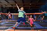 Winter Indoor Fun in the Aurora, Illinois Area