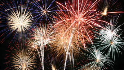 Fourth of July Events in the Aurora, Illinois Area