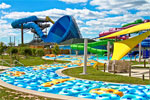 Summertime Fun in the Aurora, Illinois area